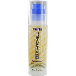 Paul Mitchell Curls Twirl Around Crunch-Free Curl Definer 5.