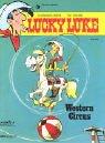 Lucky Luke, Bd.62, Western Circus (3770402731) by Morris
