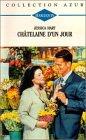 echange, troc Jessica Hart - Châtelaine d'un jour : Collection : harlequin collection azur n° 1803