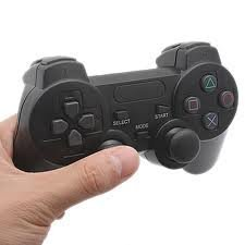 PS2 Wireless Controller 2.4G