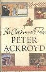 The Clerkenwell Tales (1856197069) by Ackroyd, Peter