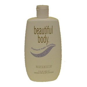 Naturelle Beautiful Body Instant Hair Fortifier 11 Oz.