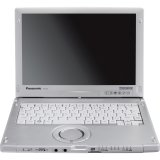 "Toughbook CF-C1ADAJZ6M 12.1"" LED Tablet PC - Core i5 i5-520M 2.40 GHz"