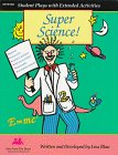 img - for Super Science!: Reader's Theatre Scripts and Extended Activities book / textbook / text book