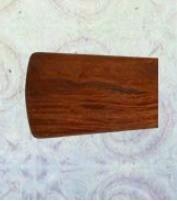 Quorum 5252020821, Five Vintage Walnut Distressed Type 1 Blades