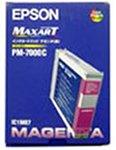 EPSON IC1M073P インクカートリッジ マゼンタ3個パック(PM-7000C用)