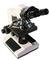Lw Scientific Revelation Iii-A Dual Binocular Teaching Microscope