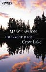 Rückkehr nach Crow Lake (3453873254) by Mary Lawson