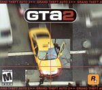 Grand Theft Auto 2 (Jewel Case)