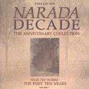 Narada Decade