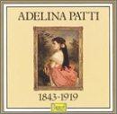 Adelina Patti 1843-1919
