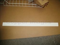 Whirlpool Refrigerator Door Shelves