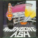 Wishbone Ash - Twin Barrels Burning - Zortam Music