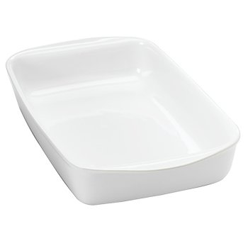 Rectangle Baking Pan - White - Buy Rectangle Baking Pan - White - Purchase Rectangle Baking Pan - White (, Home & Garden, Categories, Kitchen & Dining, Cookware & Baking, Baking, Bakers & Casseroles)