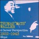 echange, troc Fats Waller - Career Perspective 1922-1943