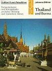 Thailand und Burma. Kunst - Reiseführer