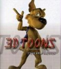 3D Toons : Creative 3D Design for Cartoonists and Animators