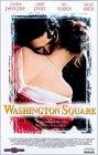 echange, troc Washington Square [VHS]
