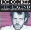 Joe Cocker - The Legend: The Essential Collection - Zortam Music