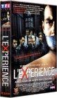 echange, troc L'Expérience [VHS]