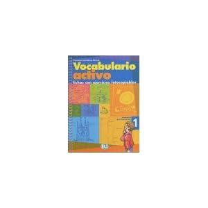 الكلمات الاسبانيه المتداوله كتاب جزئين