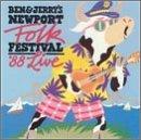 Ben & Jerry's Newport Folk Festival 88 Vol 1
