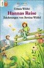 Hannas Reise - ( Ab 6 J.) - (DTV Junior) - Ursula Wölfel