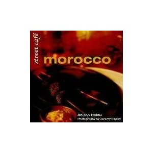 Street Cafe Morocco Livre en Ligne - Telecharger Ebook
