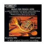 Music for French Horn ~ Music for French Horn