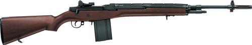 No80 U.Sライフル M14 ウッドストックタイプ (18歳以上スタンダード電動ガン)