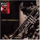 Tony Fruscella [Import, From US] / Tony Fruscella (CD - 1998)