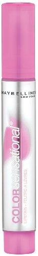 Maybelline New York Colorsensational Lipstain, Bitten Berry, 0.1 Fluid Ounce
