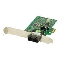Transition Networks Network Adapter N-FXE-ST-02