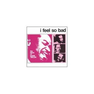 "Featured recording ""Feels So Bad"""