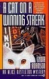 Cat On A Winning Streak