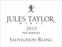 2014 Jules Taylor Sauvignon Blanc