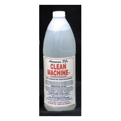 American DJ Clean Machine Cleaning Fluid (Quart)American DJ Clean Machine Cleaning Fluid (Quart)