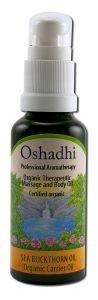 Oshadhi Seabuckthorn Oil - Organic 30 mL Skin Care Oils