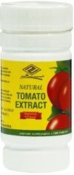 Natural Tomato Extract with Lycopene - 100 Tablets (Lycopene Extract compare prices)