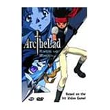 Arc the Lad - Hunters and Monsters (Vol. 1) ~ Steve Blum