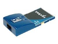 Socket Communications MO7007-693 56Kbps Compact Flash Card Modem