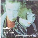 Swing Out Sister Kaleidoscope World [CASSETTE]