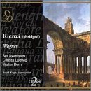 Wagner: Rienzi &#40;Abridged&#41;