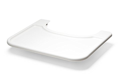 Stokke Steps Tray - White - 1