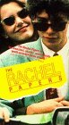 The Rachel Papers VHS Tape