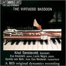 : Virtuoso Bassoon
