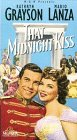 That Midnight Kiss [VHS]