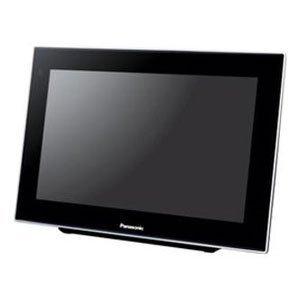 【Amazonの商品情報へ】Panasonic デジタルフォトフレーム 9型画面 ブラック MW-15-K