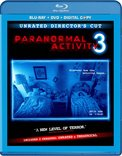 Cover art for  Paranormal Activity 3 (Blu-ray+DVD+Digital Copy Combo in Blu-ray Packaging)