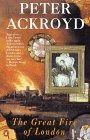 The Great Fire of London (014017110X) by PETER ACKROYD